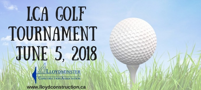 Golf for Lca construction